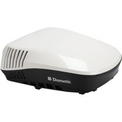 Dometic Blizzard NXT Air Conditioner Replacement Shroud, Polar White