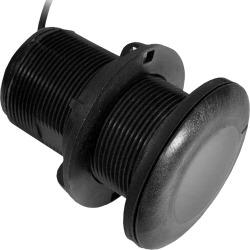 Raymarine Low-Profile Thru-Hull Depth Transducer