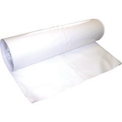 Dr. Shrink 7mil Shrink Wrap, White, 14' x 128'