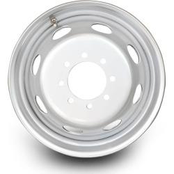 Boar Trailer Wheel, Hooper Dually 19.5 x 6.75 4.88 Center