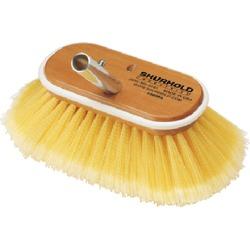 "Shurhold Classic 6"" Deck Brush With Soft Polystyrene Bristles"