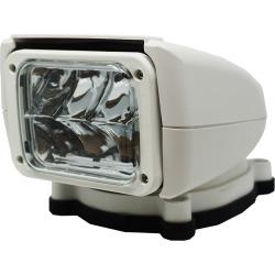 ACR RCL-85 White LED Searchlight w/Wireless Remote Control - 12/24V