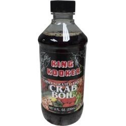 King Kooker Liquid Crab Boil
