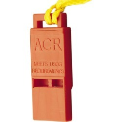 ACR Safety Whistle