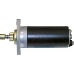 Sierra Outboard Starter For Nissan/Tohatsu Engine, Sierra Part #18-6430 found on Bargain Bro India from Gander Mountain for $451.04