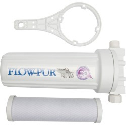 Flowmatic External Water Filter
