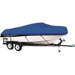 Sharkskin Tri-Hull I/O Boat Cover, 19'6