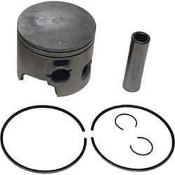 Sierra Piston Kit For Yamaha Engine, Sierra Part #18-4130 found on Bargain Bro India from Gander Mountain for $107.66