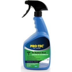 Pro-Tec Rubber Roof Cleaner, 32 oz.