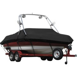 Covermate Sunbrella Exact-Fit Cover - Bayliner 205 BR XT I/O w/tower platform found on Bargain Bro Philippines from Gander Mountain for $780.99