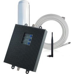 Cellular Signal Booster