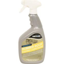 Premium Rubber Roof Cleaner - 32 oz.