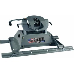 B & W Patriot 16K 5th Wheel Hitch