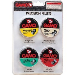Gamo Performance Pellet Combo Pack, .177-cal. found on Bargain Bro India from Gander Mountain for $11.69
