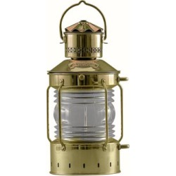 Weems & Plath DHR Anchor Lamp, 5