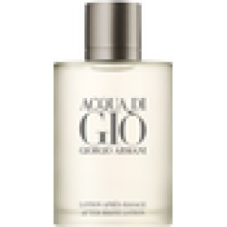 Acqua Di Giò men after shave lotion found on Bargain Bro Philippines from Giorgio Armani Beauty (Loreal USA) for $51.00