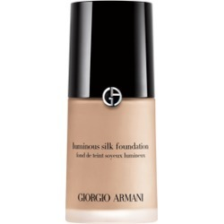 Luminous Silk Foundation | Giorgio Armani Beauty found on Bargain Bro from  for $75