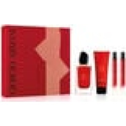 Sì Passione Gift Set found on Bargain Bro Philippines from Giorgio Armani Beauty (Loreal USA) for $130.00