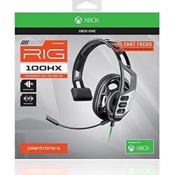 Plantronics RIG 100 HX Gaming Headset (Xbox One)