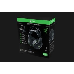 Razer Thresher Ultimate 7.1 Surround Gaming Headset (PC/PS4)