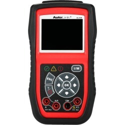 Autel AL539b OBD OBDII Auto Diagnostic Scanner Car Scan Engine Inspection and Fault Code Reader Diagnostic Tool