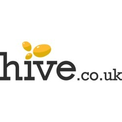Hive.co.uk - Books, eBooks, DVDs, Blu-ray, Stationery, Music CDs found on Bargain Bro from  for $