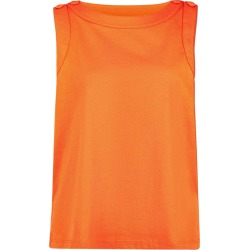 Maddy Vest Mango Orange found on Bargain Bro UK from Hobbs