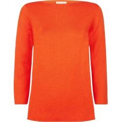 Cassey Sweater Chilli Red found on Bargain Bro UK from Hobbs