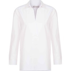 Jasmine Shirt White 8 found on Bargain Bro UK from Hobbs