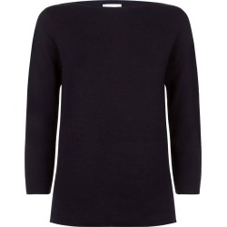 Cassey Sweater Navy found on Bargain Bro UK from Hobbs