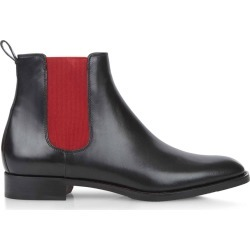 Nicole Boot Black Red found on Bargain Bro from Hobbs for £80