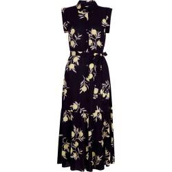 Esme Dress Navy Multi found on Bargain Bro UK from Hobbs