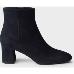 Imogen Boot Navy 41 found on Bargain Bro UK from Hobbs