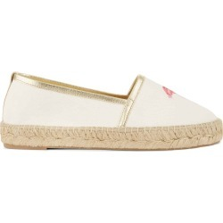 Flamingo Espadrille Natural Pink 42 found on Bargain Bro UK from Hobbs