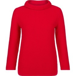 Camilla Sweater Red found on Bargain Bro UK from Hobbs