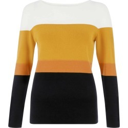 Alice Sweater Black Multi found on Bargain Bro UK from Hobbs