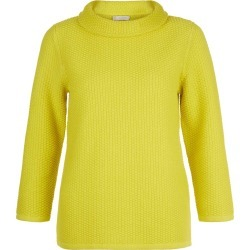 Camilla Sweater Yellow found on MODAPINS from Hobbs for USD $62.44