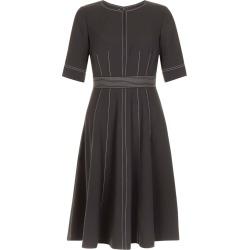 Aaliyah Dress Khaki found on Bargain Bro UK from Hobbs