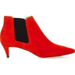 Ada Boot Chilli Red found on Bargain Bro from Hobbs for £39