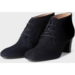 Patricia Ankle Boot Navy found on Bargain Bro UK from Hobbs