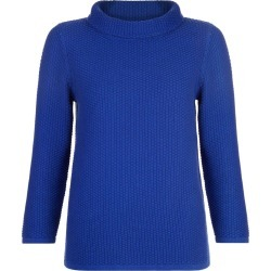 Camilla Sweater Midnight Blue found on Bargain Bro UK from Hobbs