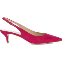 Annie Slingback Magenta found on Bargain Bro UK from Hobbs