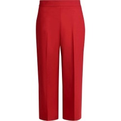 Emeria Trouser Red found on Bargain Bro UK from Hobbs