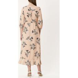 Kayla Dress Pink Multi found on Bargain Bro UK from Hobbs