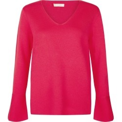 Emily Sweater Pink found on Bargain Bro UK from Hobbs