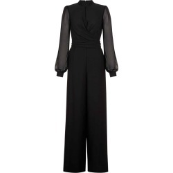 Vera Jumpsuit Black found on Bargain Bro UK from Hobbs
