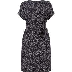 Wendy Dress Navy White found on Bargain Bro UK from Hobbs