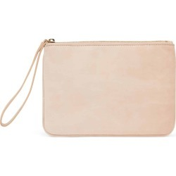Chelsea Suede Wristlet Blush found on Bargain Bro UK from Hobbs