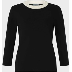 Julie Sweater Black found on Bargain Bro UK from Hobbs