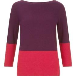 Cesci Sweater Pink Burgundy found on Bargain Bro UK from Hobbs